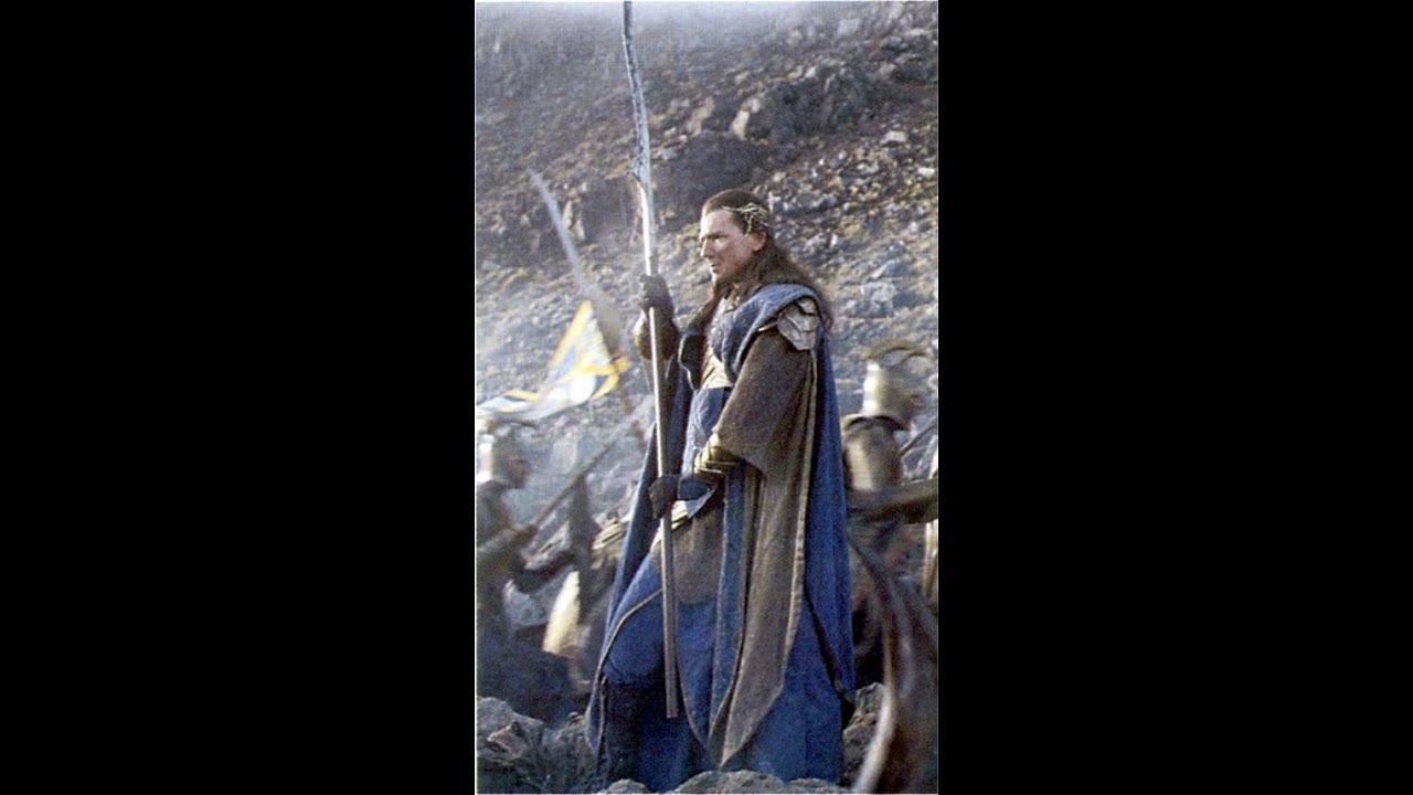 Cirdan In Lord Of The Rings