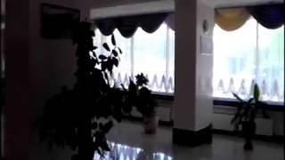 видео «Аламат» гостиница Приэльбрусье