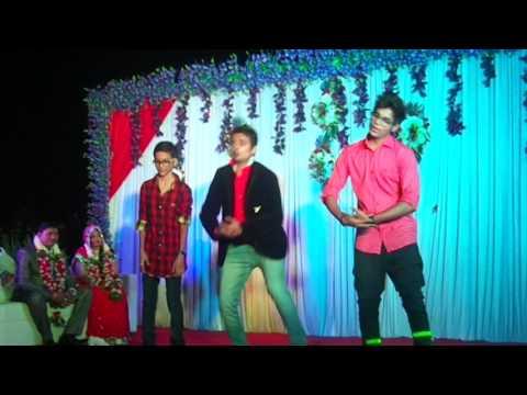 Ye to sach hai ki bhagwan hai (dance parformence)