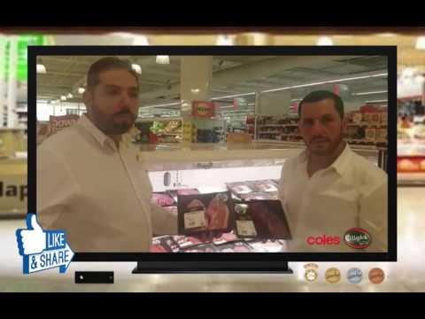 Fettayleh Halal Smallgoods New Packaging