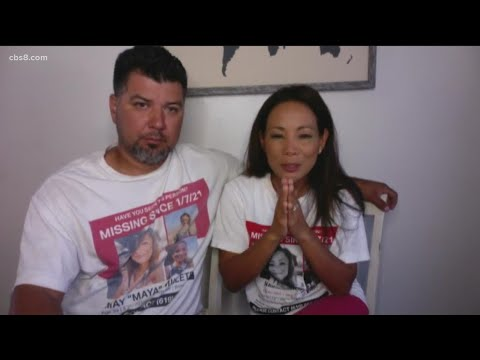 Family of Maya Millete pleads for answers after husband Larry's arrest