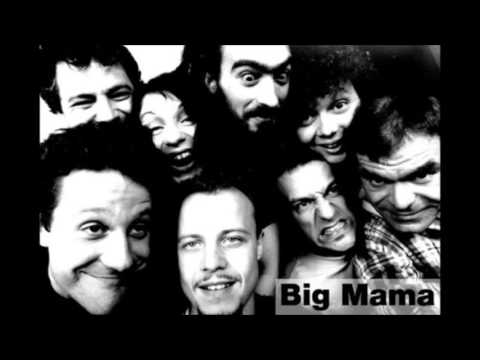 Big Mama - Hawaii 5.0