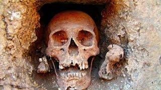 Гипогей. Храм смерти. Загадка острова  Мальта