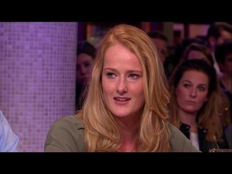 Familie vermoorde Kim: 'Hij kan het vergeten, wij nooit' - RTL LATE NIGHT