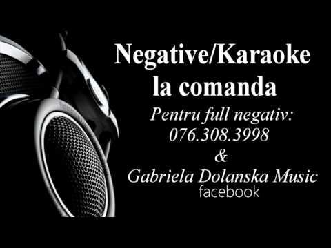 Gas Gas - Goran Bregovic karaoke