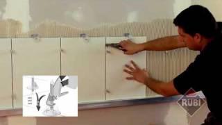 Nivelační systém RUBI