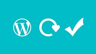 Réinstaller Wordpress