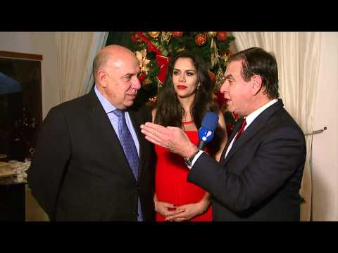 Entrevista com Daniela Albuquerque e Amilcare Dallevo Jr - 02/12/2014