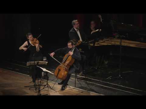 ATOS Trio: Mendelssohn - Trio No.2 in c-minor, op.66 - complete
