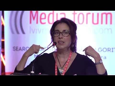 Marci Shore – «The Power of the Powerless», LMF 2017