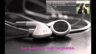 Vanesa Martín feat. Malú - No Te Pude Retener (HD) (Letra)