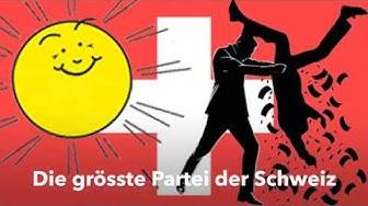 SVP attackiert Prämienverbilligung schweizweit 🇨🇭!