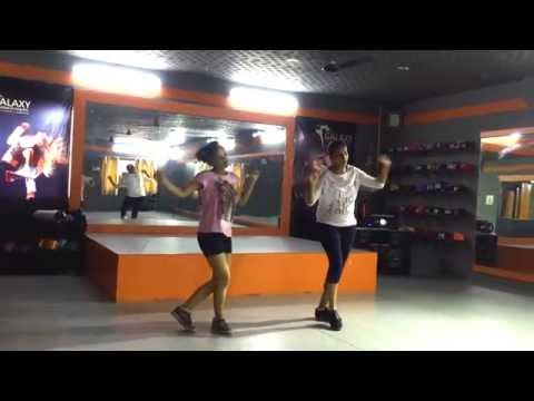 Easy Dance Steps I Resham Ka Rumaal I...