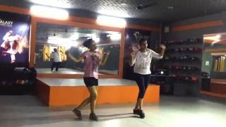 Easy Dance Steps I Resham Ka Rumaal I Great Grand Masti I Shaarib & Toshi I Priyank Dhakar