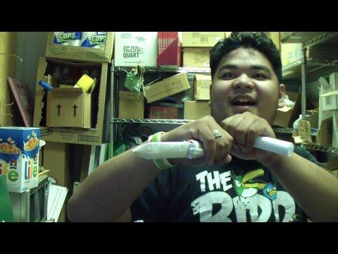 Ballistic Knife  |  Homemade Paper