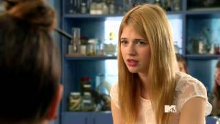 Degrassi S14 E13 Watch Out Now