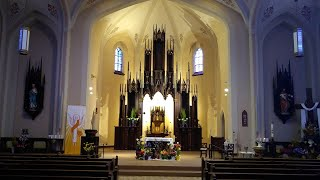 Holy Cross Parish Wendelin Illinois Episode 5: Recaptured Beauty