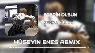Zehra - Ederin Olsun ( Hüseyin Enes Remix ) Resimi