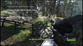 Cabelas Dangerous Hunts 2013 Pc German gameplay HD +Trainer