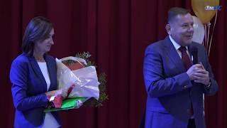 20 лет 8-й школе г. Волковыска с польским языком обучения