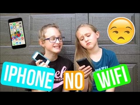 What to do on your iphone/ipad with NO wifi - Elle'n'Elou