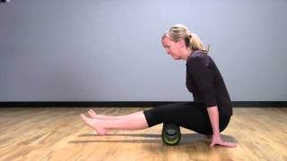 Basic Glutes, Hamstrings and Calves Roll-Out