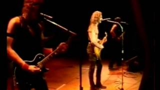 TED NUGENT - Motor City Madhouse (Medley)