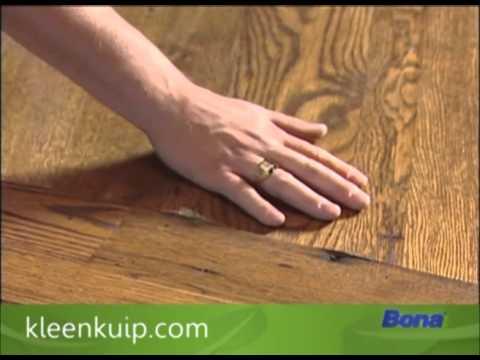 Hardwood Floor Cleaning Products - Bona