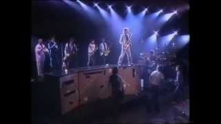 Скачать Huey Lewis And The News Back In Time Live BBC1 Monday 31st August 1987