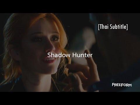 Shadow Hunter Season 1x03 : Dead Man's Party [ซับไทย]