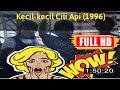 [ [WOW!] ] No.61 @Kecil-Kecil cili api (1996) #The9588cbbyk