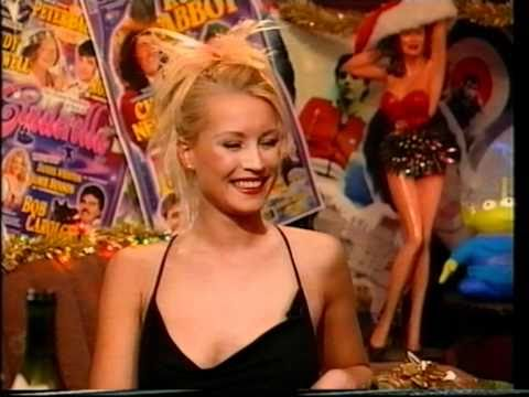 Denise Van Outen on TFI