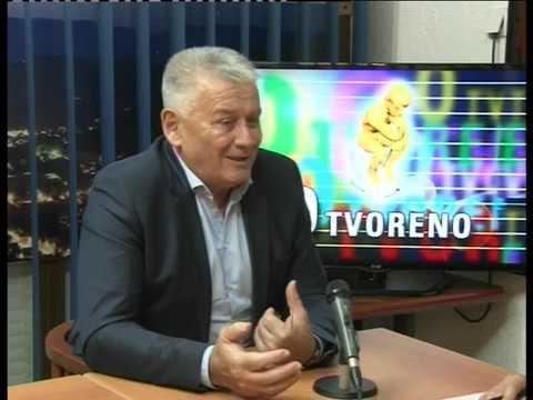 OTVORENO TV Golija   Velja Ilic