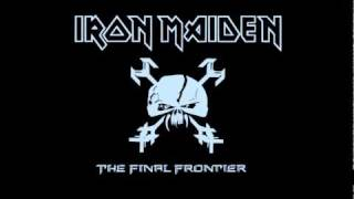 Iron Maiden - When the Wild Wind Blows (With Lyrics on Video)