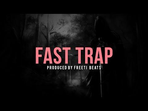 Hard Aggressive Fast Trap Beat ►Fast Trap◄