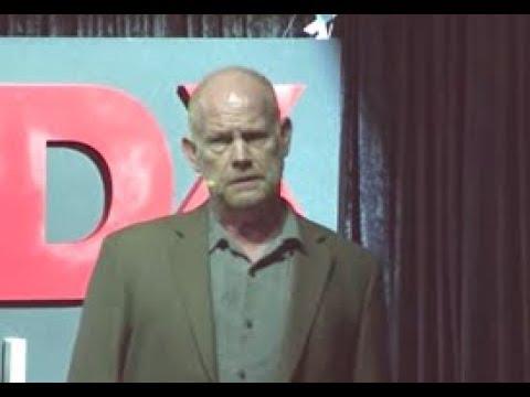 Whispers and Boomerangs  Glenn Morer  TEDxSugarLand
