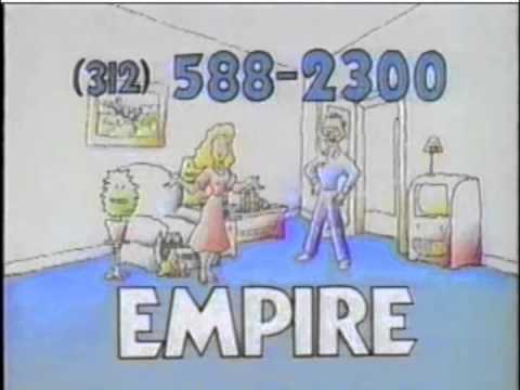 The Company Rant - Episode 1: Empire Today