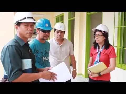 The Engineer's Role during a Classroom Construction Project