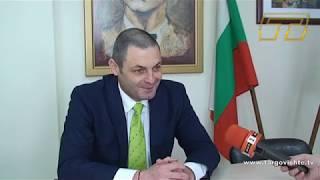 Областен управител Митко Стайков: Търговище се развива