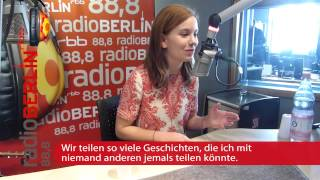 Marit Larsen talks about restarting M2M with Marion Raven