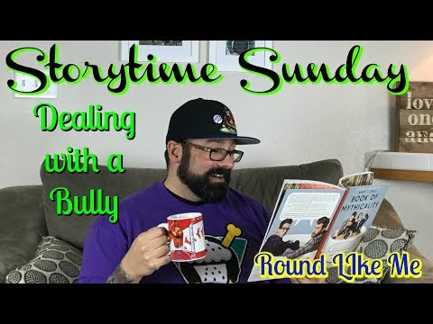 Storytime Sunday Dealing with a *Problem*
