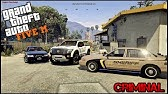 GTA 5 ROLEPLAY - BUSTED FOR RUNNING CHOP SHOP - EP  9 - YouTube