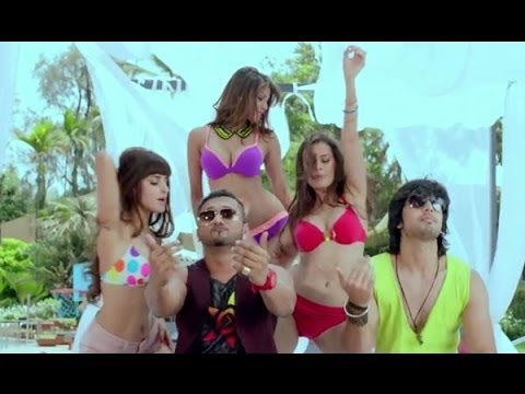 SUNNY SUNNY - YO YO HONEY SINGH | DJ SHADOW DUBAI...
