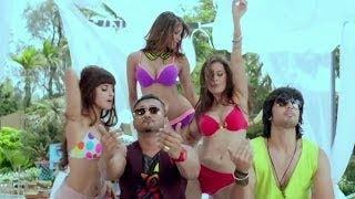 SUNNY SUNNY - YO YO HONEY SINGH | DJ SHADOW DUBAI PARTY CLUB REMIX