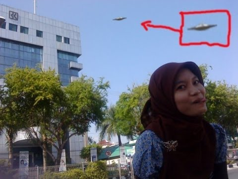 Penampakan UFO di Monas Video Penampakan UFO di Monas ...