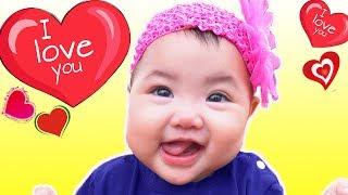 Skidamarink Nursery Rhymes & Kids Songs by CoCo Family - Education video for kids