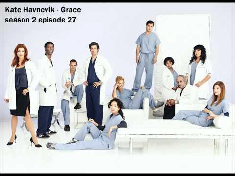 Grey's Anatomy 15 best songs 1/3