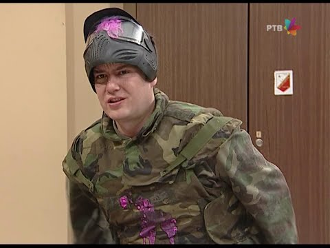 DRŽAVNI POSAO [HQ] - Ep.515: Pejntbol (03.03.2015.)