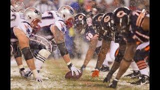 Bears vs Patriots Week 7 Recap - Bear Trap Episode 78