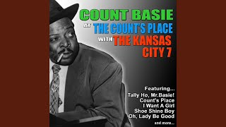 Provided to YouTube by The state51 Conspiracy Tally Ho, Mr.Basie! ·...